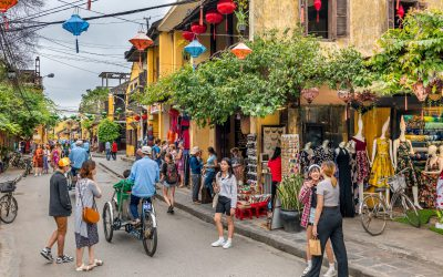 Top 5 cultural traditions in Vietnam